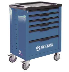 Servante 6 tiroirs STILKER